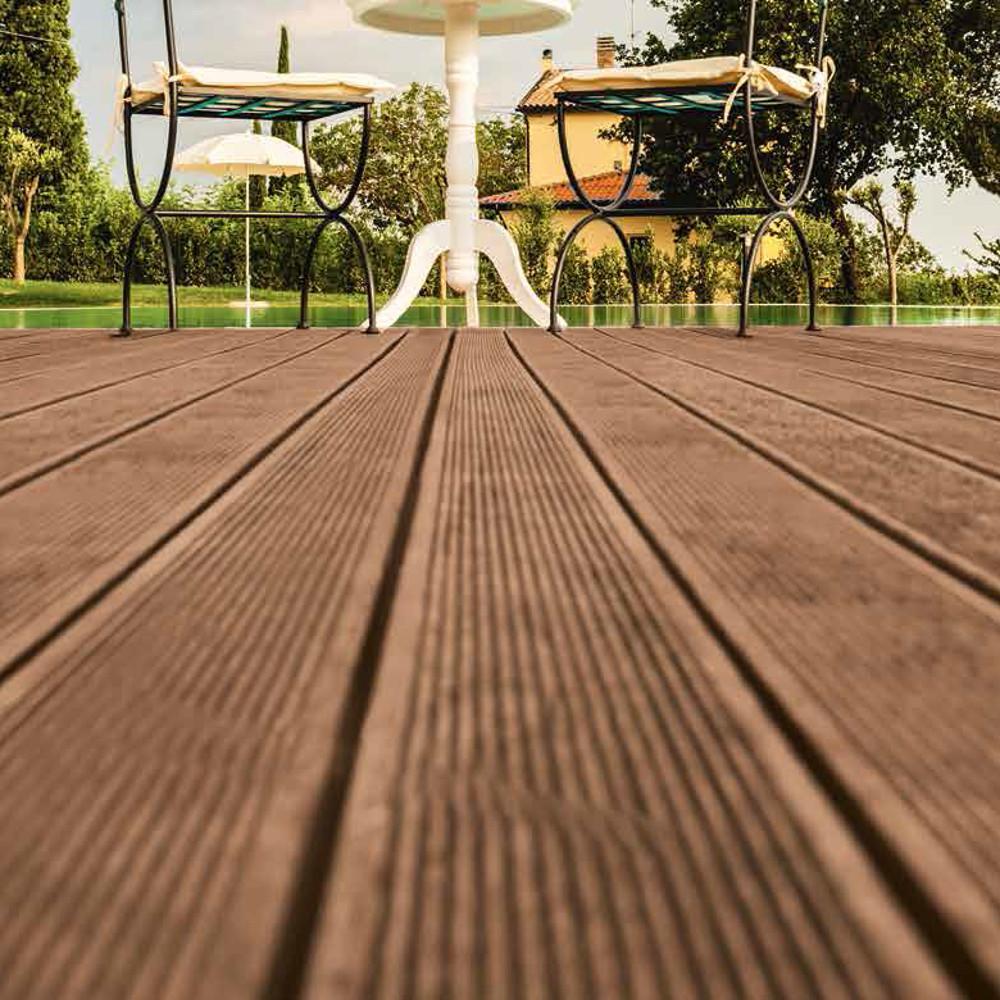 Entretien de sa terrasse il est important d y veiller - Entretien terrasse bois composite ...
