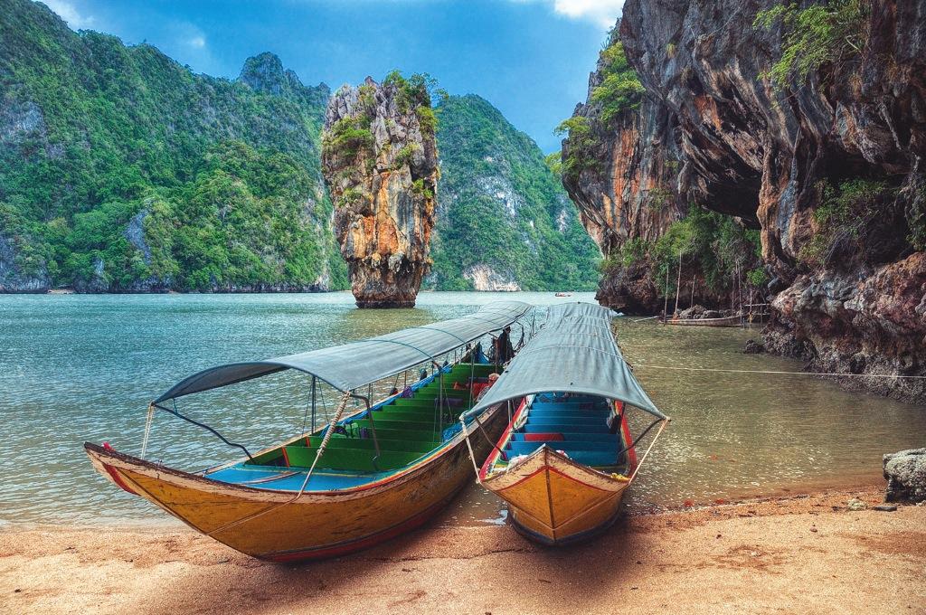 S'envoler pour le cambodge voyage sur mesure