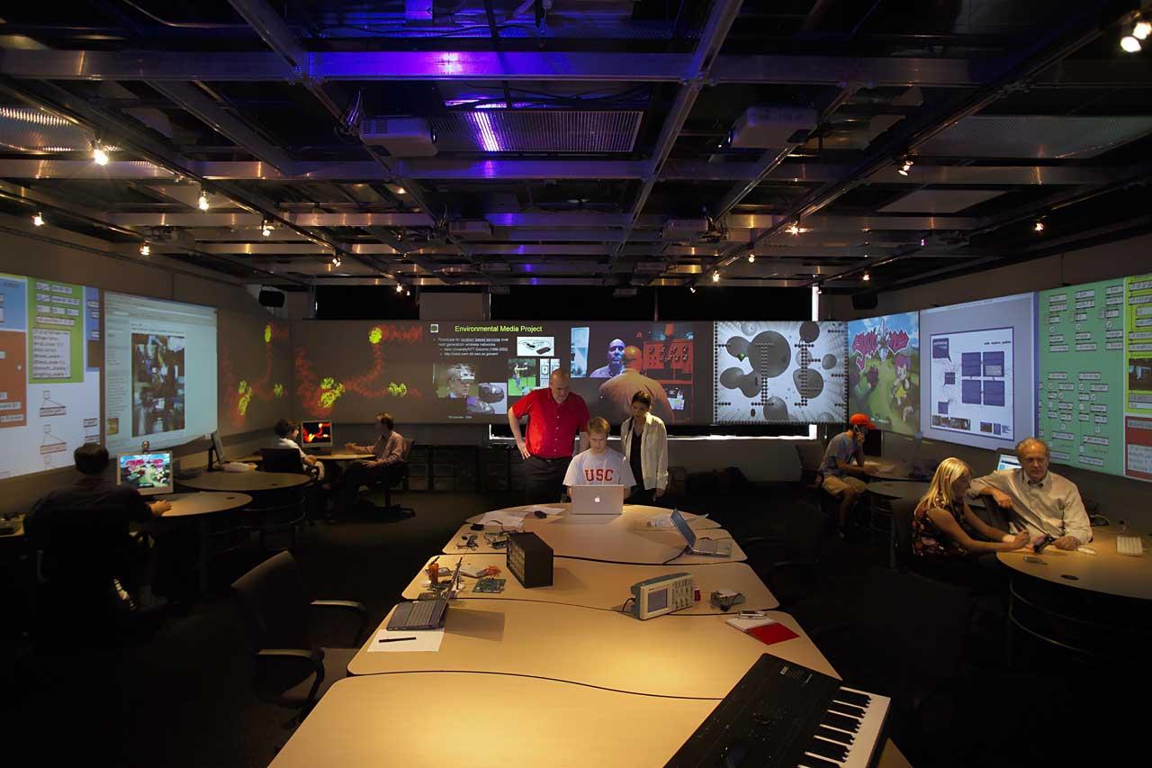 Créer un monde virtuel : le game design