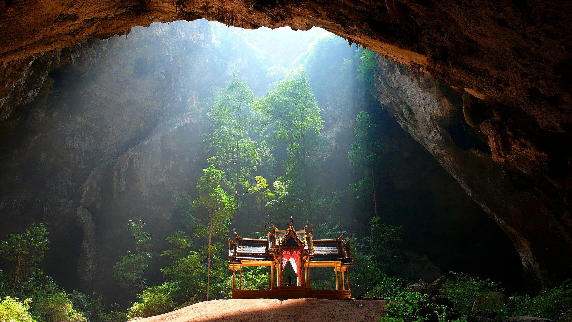 Tous les lieux à découvrir thailande famille