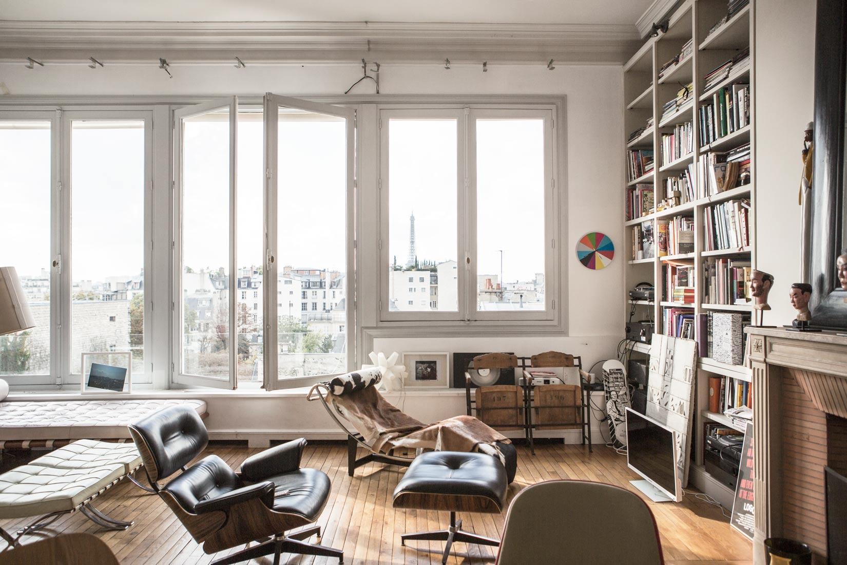 Location appartement Paris, pour une vie simplifiée