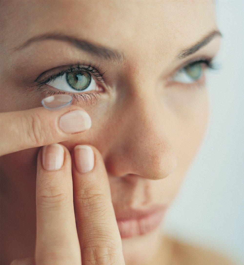 Lentilles, une meilleure correction visuelle