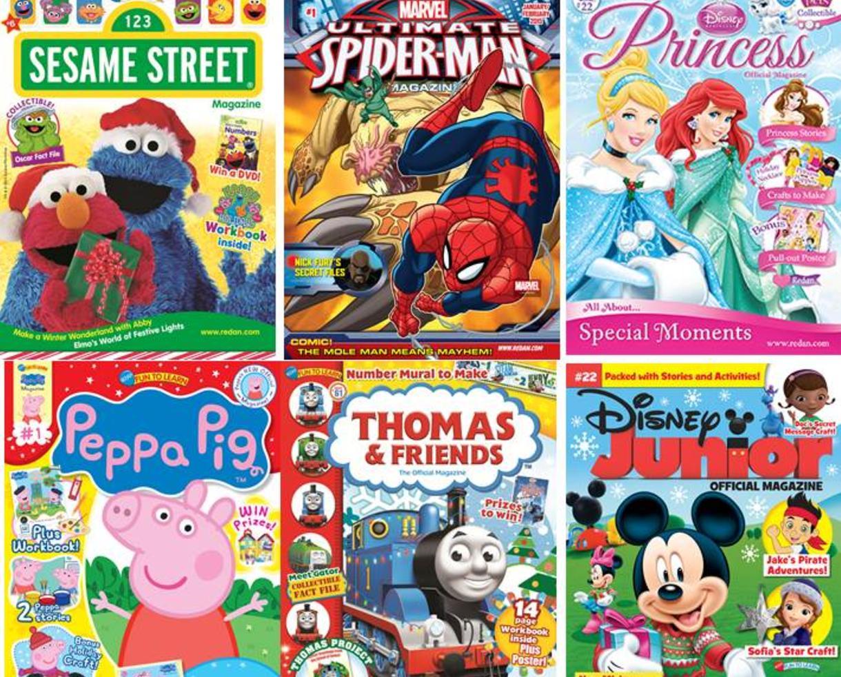 Disney junior : éveiller son enfant à la lecture
