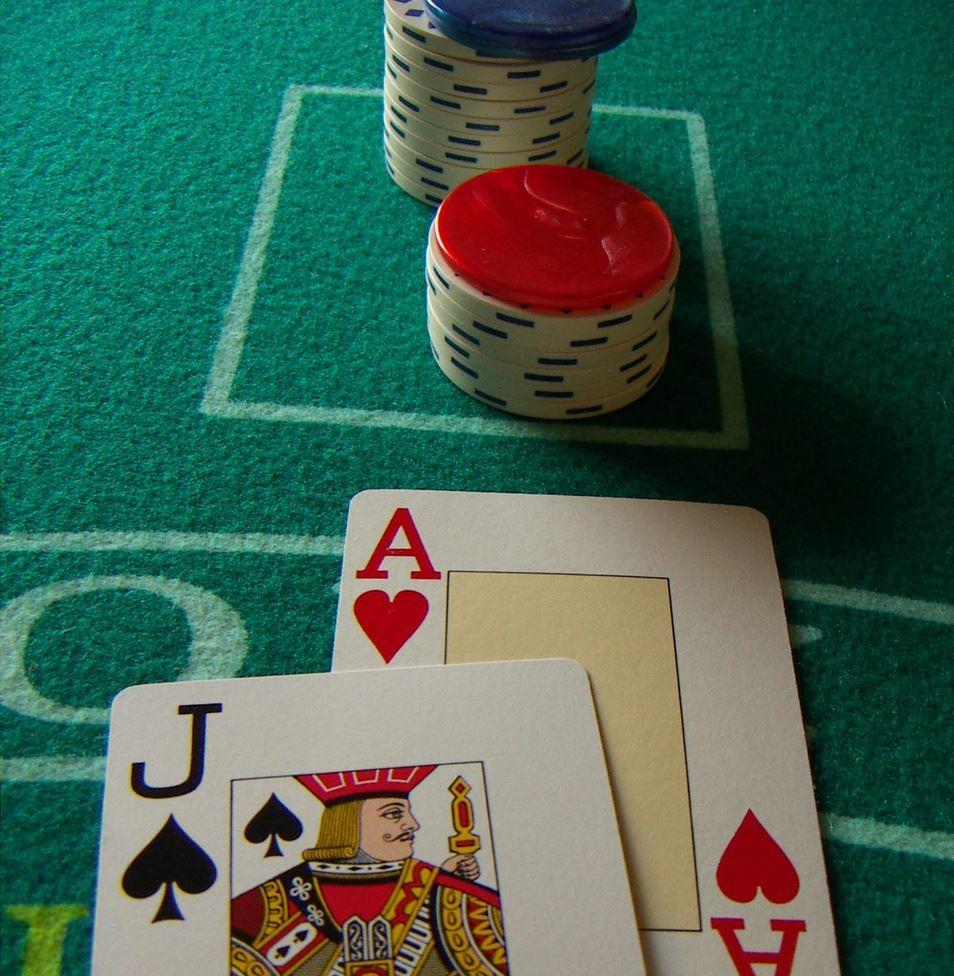Jeux casino: choisissez votre catégorie