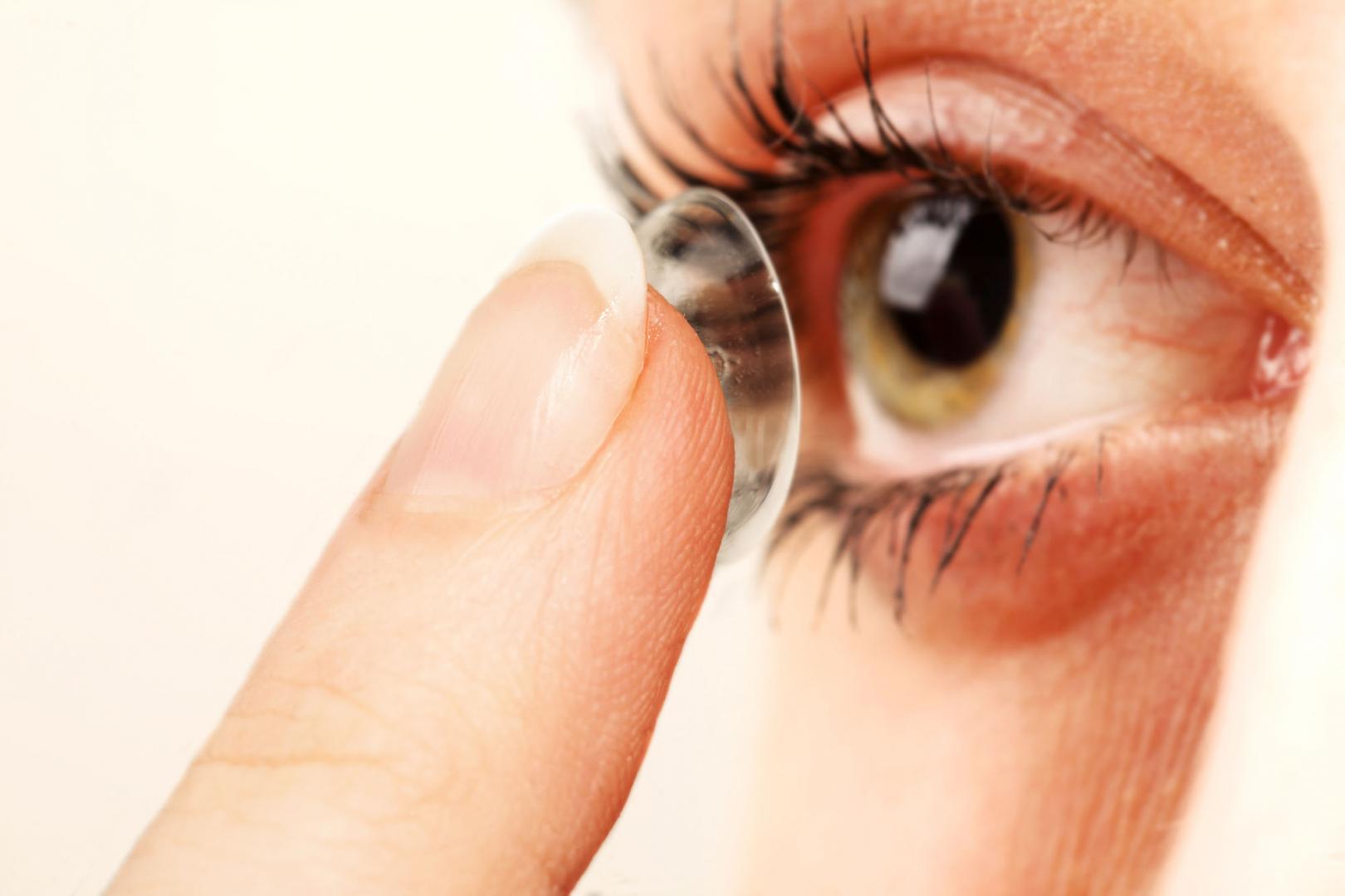 Une prescription de lentilles : comment ça marche ?