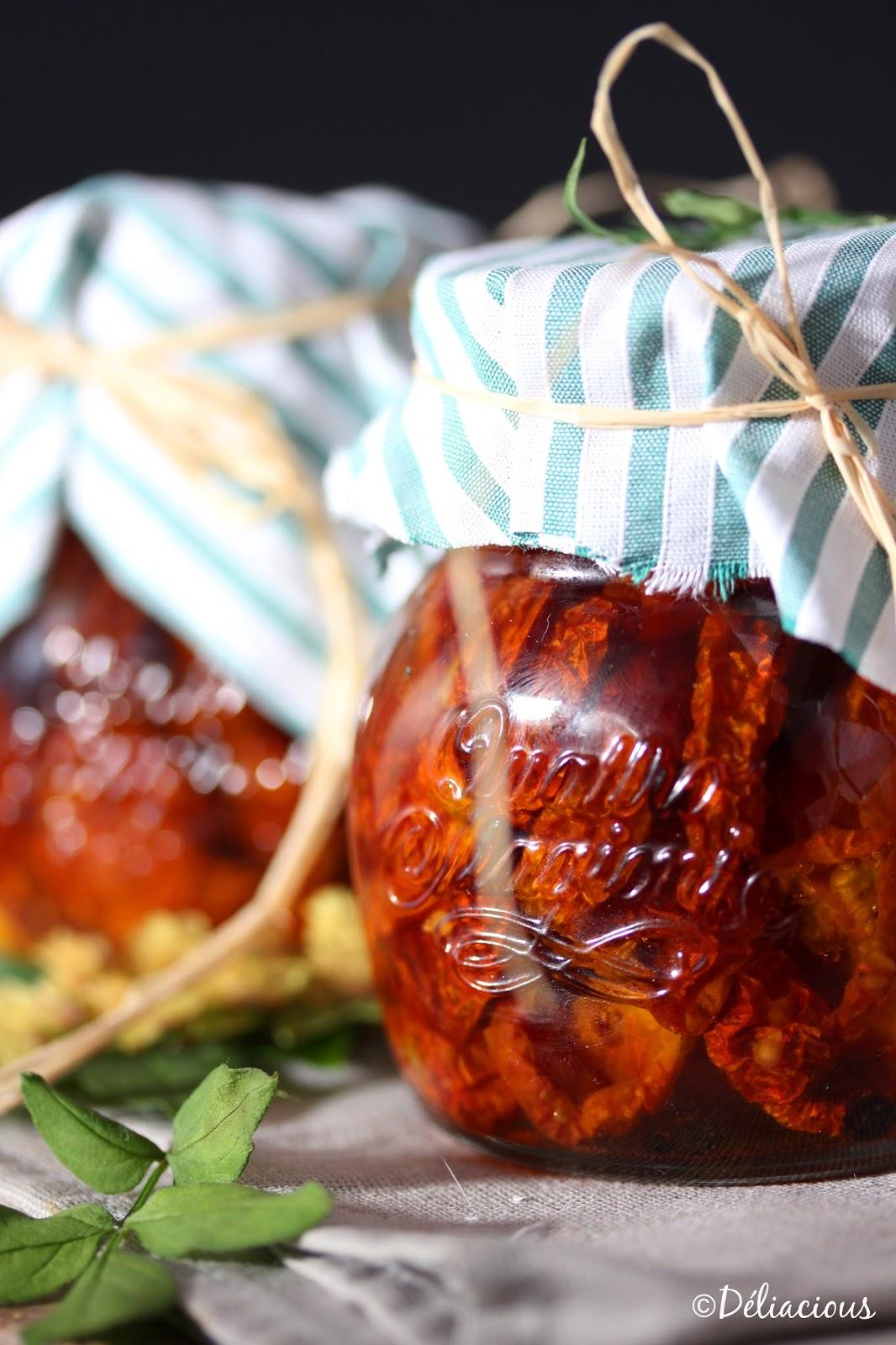 Comment cuisiner les tomates s ch es - Comment cuisiner les crevettes congelees ...