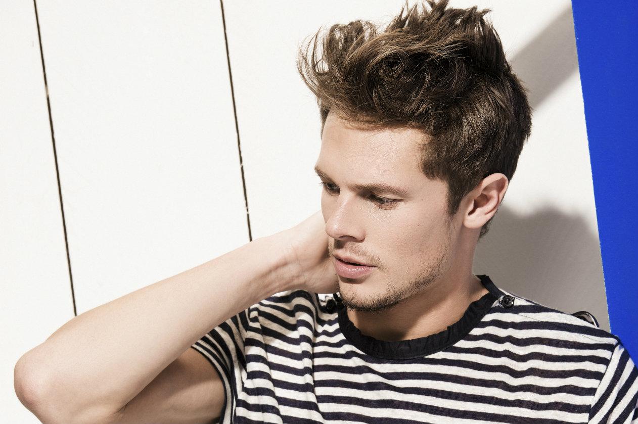 Comment faire les coiffures des hommes