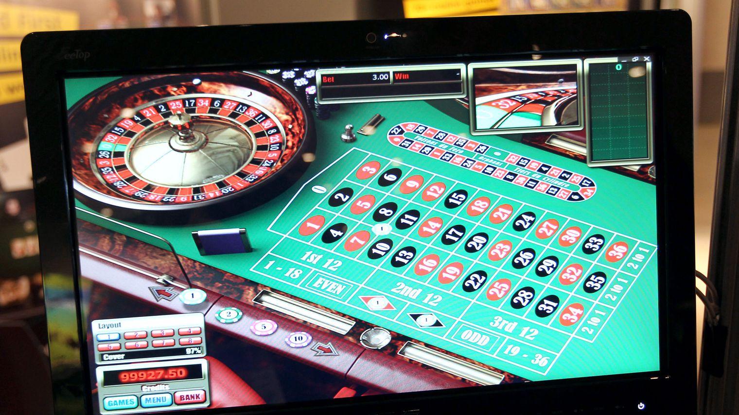 Casino en ligne : essayez-les tous !