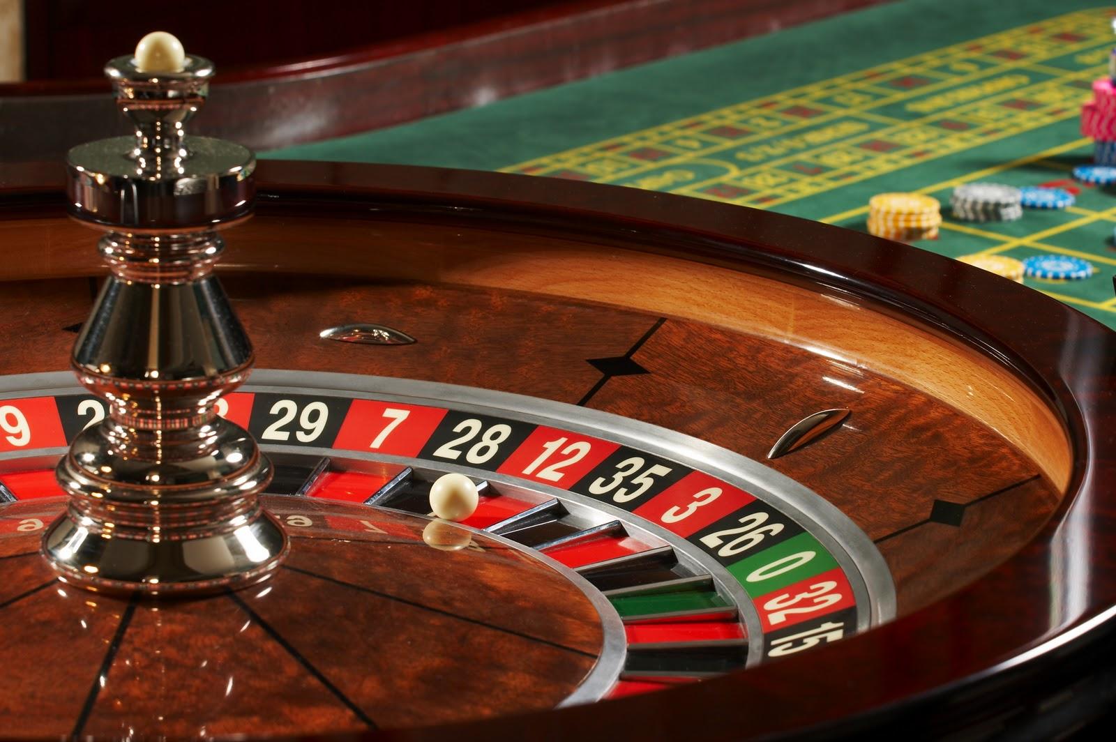 Jeux casino : miser plus pour gagner plus